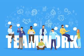 Building your Strengths as a R.E.A.L. Team Player
