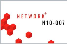 DEMO- CompTIA Network+ N10-007